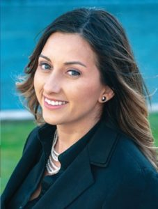Karina Dominguez