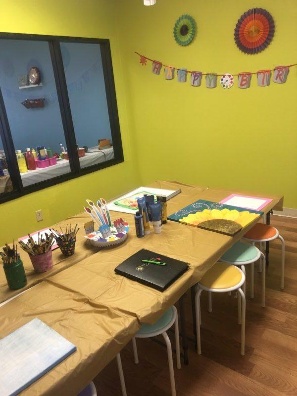 Milpitas: Get Creative at Paintilicious Art Studio - The