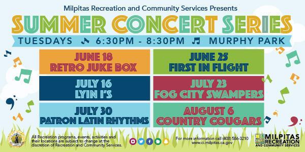 Juneteenth Summer Concert and Flag Raising @ Cesar Chavez Plaza
